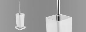 Wellis Capri álló wc kefe WE00131