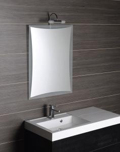 WEGA Tükör 60x80 cm homokfújt