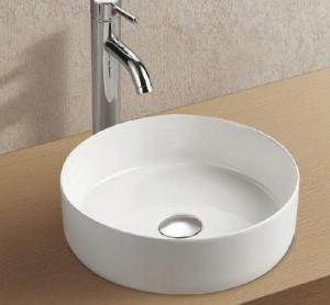 Wellis ROSE 35,5 cm pultra építhető mosdó