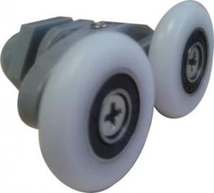 Zuhanykabin görgő XD-33 25mm