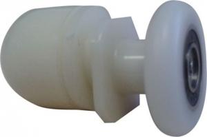 Zuhanykabin görgő XD-40 25mm