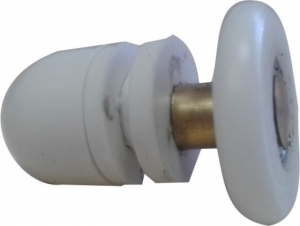 Zuhanykabin görgő XD-42 29mm