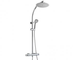 Mofém ZENIT  Dual Control zuhanyrendszer