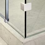 Aquatek INFINITY C24 zuhanykabin