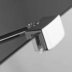Radaway Fuenta New PDD íves két nyílóajtós zuhanykabin