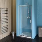 Easy Line nyíló zuhanyajtó