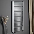 Sapho FOCUS F fürdőszoba radiátor 595x818mm 470 W