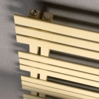 Sapho SILVANA fürdőszobai radiátor 600x1500mm 771W