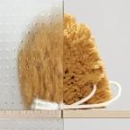 Radaway Torrenta KDD szögletes két nyílóajtós zuhanykabin króm profillal