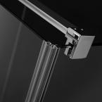 Tökéletes záródást biztosító mágneses tömítő profil