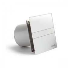 CATA E-120 GT ventillátor, 11W, időzítővel, o120mm, fehér (00901100)