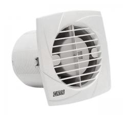 CATA B-12 PLUS T ventilátor, 20W, időzítővel, o120mm, fehér (00982100)
