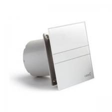 CATA E-100 GT ventilátor, 8W, időzítővel, o100mm, utószellőztetés, fehér (00900100)
