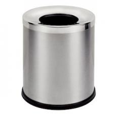 BEMETA HOTEL Szobai szemetes, 250x295x250mm, 7,5l, polírozott/matt (150115161)