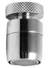 Perlátor belsős F22x1,mozgatható, króm (3248.01)