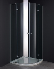 Wellis Arno 90x90 íves zuhanykabin