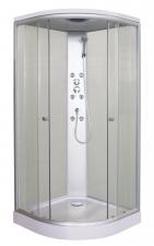 Sanotechnik TC01 Punto hidromasszázs zuhanykabin
