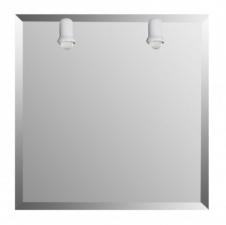 Sanotechnik ALOE 90 tükör normálvilágítással