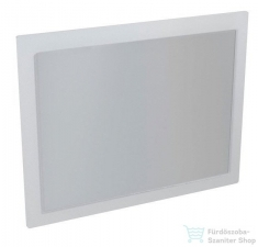 Sapho Keretes Tükör 72x52x4 cm fehér