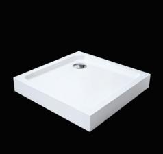 Aquatek SMC MAXI zuhanytálca szögletes