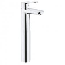 Grohe BauEdge egykaros mosdócsap, szabadon álló mosdó tálhoz