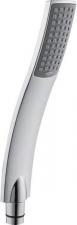 kézizuhany, 1 funkció, 23cm, ABS/króm (2622)