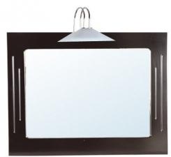 Tükör fekete kerettel ZI596