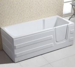 Sanotechnik HAITI WALK-IN fürdőkád