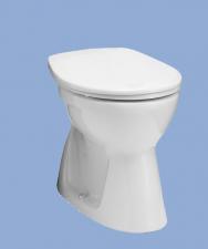 Alföldi Bázis Laposöblítésű wc 4032 00