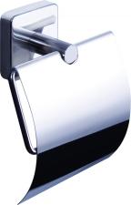 Roltechnik QUATTRO WC papír tartó, fedeles