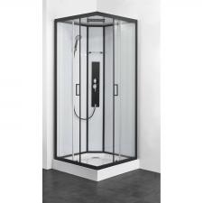 Sanotechnik Sky 2 komplett hidromasszázs zuhanykabin 90x90x225