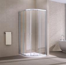 Apollo Camber Megapack zuhanykabin márvány tálcával