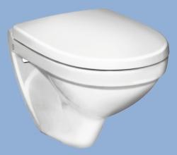 Alföldi Melina mélyöblítésű Fali-WC 5530 59 R1
