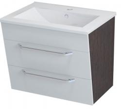 Sapho KALI mosdótartó szekrény 59x50x45 cm (56060)