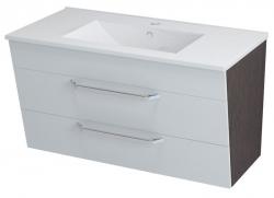 Sapho KALI mosdótartó szekrény 89x50x45 cm (56090)