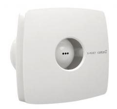 Sapho CATA X-MART 10 T ventilátor, 15W, o100mm, fehér, időzítős