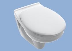 Alföldi Saval 2.0 mélyöblítésű Fali-WC 7056 59 R1
