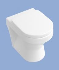 Alföldi Formo Mélyöblítésű WC 7069 10