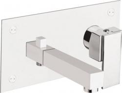 MASTERMAX Falbaépíthető kádtöltő csaptelep, kétirányú, zuhany nélkül, 17c (8779)