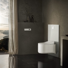 Grohe Sensia arena altestmosós okos wc, okostelefonnal vezérelve