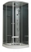 Sanotechnik FLAMENCO gőz-zuhanykabin