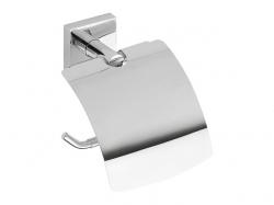BEMETA BETA WC papírtartó, 138x150x80mm, króm (132112012) (XQ700)