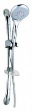 Sanotechnik sínes zuhanyszett,6 funkciós