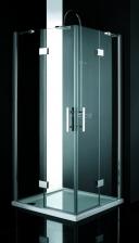 Aquatek CRYSTAL A4 90x90/200 zuhanykabin