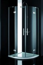 Aquatek CRYSTAL S7 90x90/200 zuhany kabin