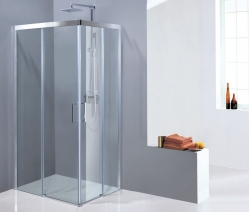 Aquatek Dynamic R4 90x72 zuhanykabin