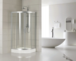 Aquatek Dynamic S4 zuhanyfülke