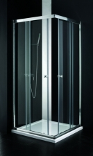 Aquatek MASTER A4 zuhanykabin