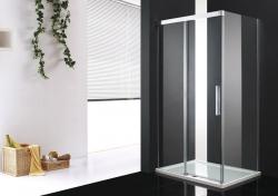 Aquatek Nobel aszimmetrikus zuhanykabin több méretben
