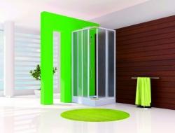 Aquatek ROYAL A4 zuhanykabin